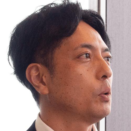 株式会社アイル:江原智規氏(以下アイル江原氏)